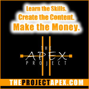 the apex project how to make money online pic 001