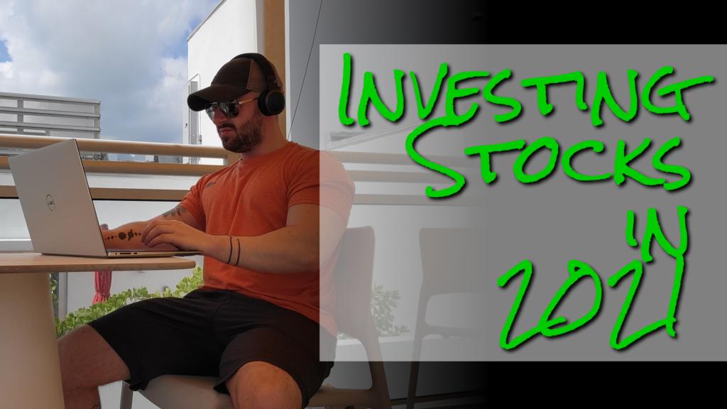 investing in stocks in 2021 apex haus
